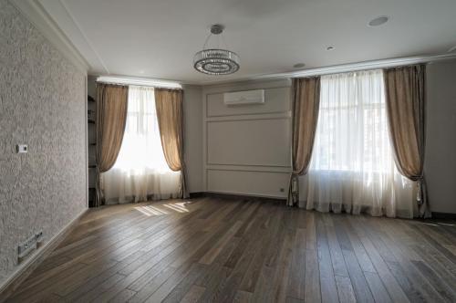 Дуб комната
